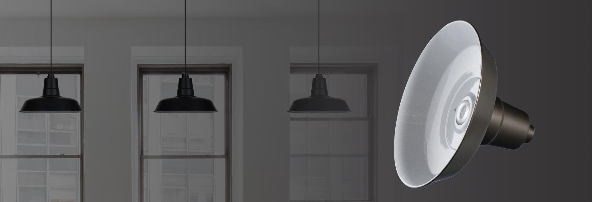 Oldage LED Pendant Light