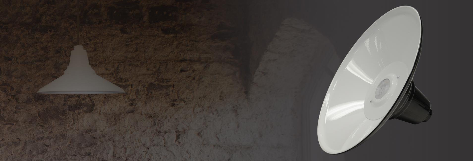 Calla LED Pendant Light weatherproof lifestyle