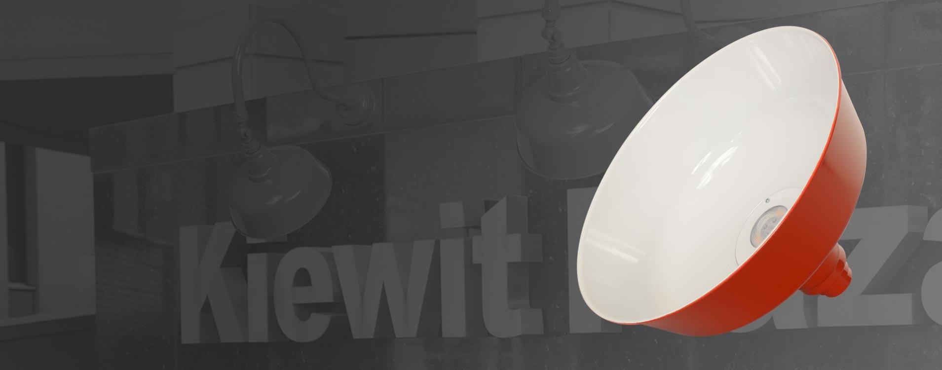 Goodyear LED Sign Light weatherproof