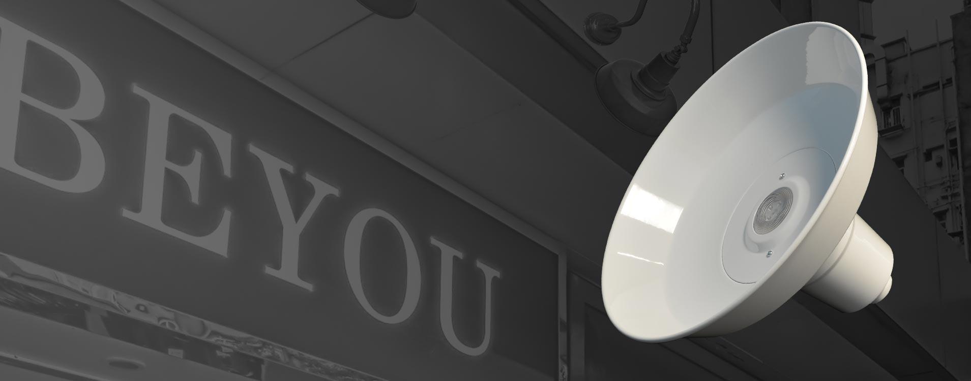 Oldage LED Sign Light weatherproof
