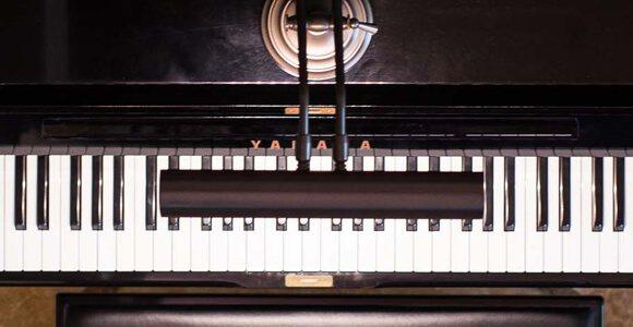 Piano Desk Lamps