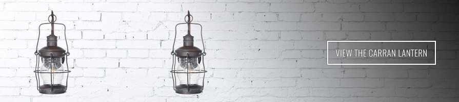 Carren Wall Lantern