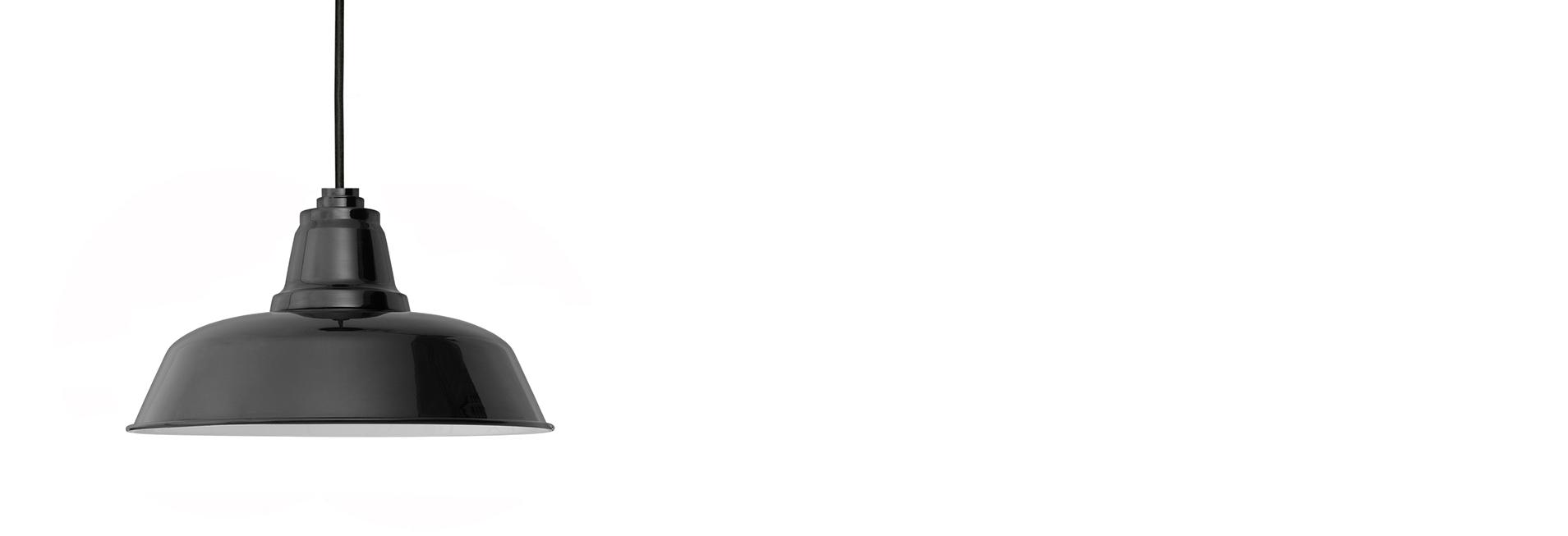 Goodyear LED Pendant Light