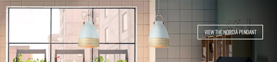 Norcia Pendant Light