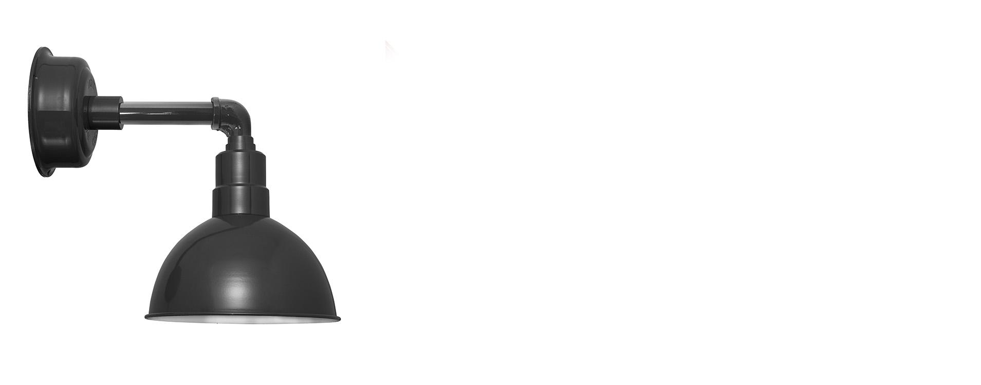 Blackspot LED Wall Sconce