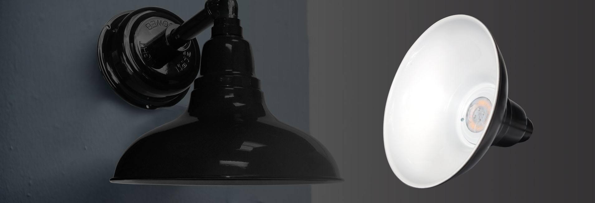 Dahlia LED Wall Sconce weatherproof