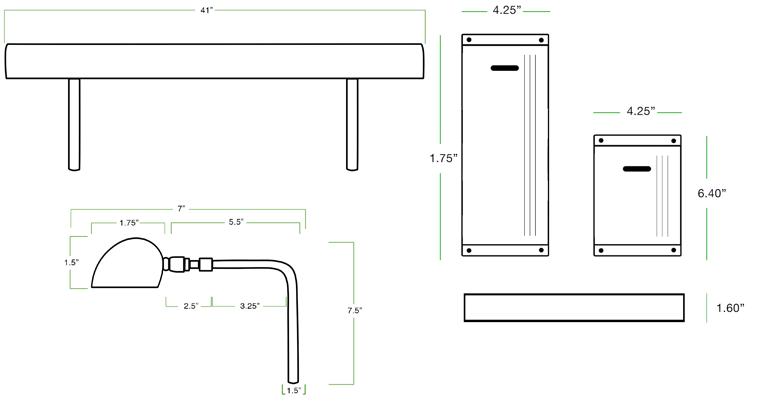 Product Specs