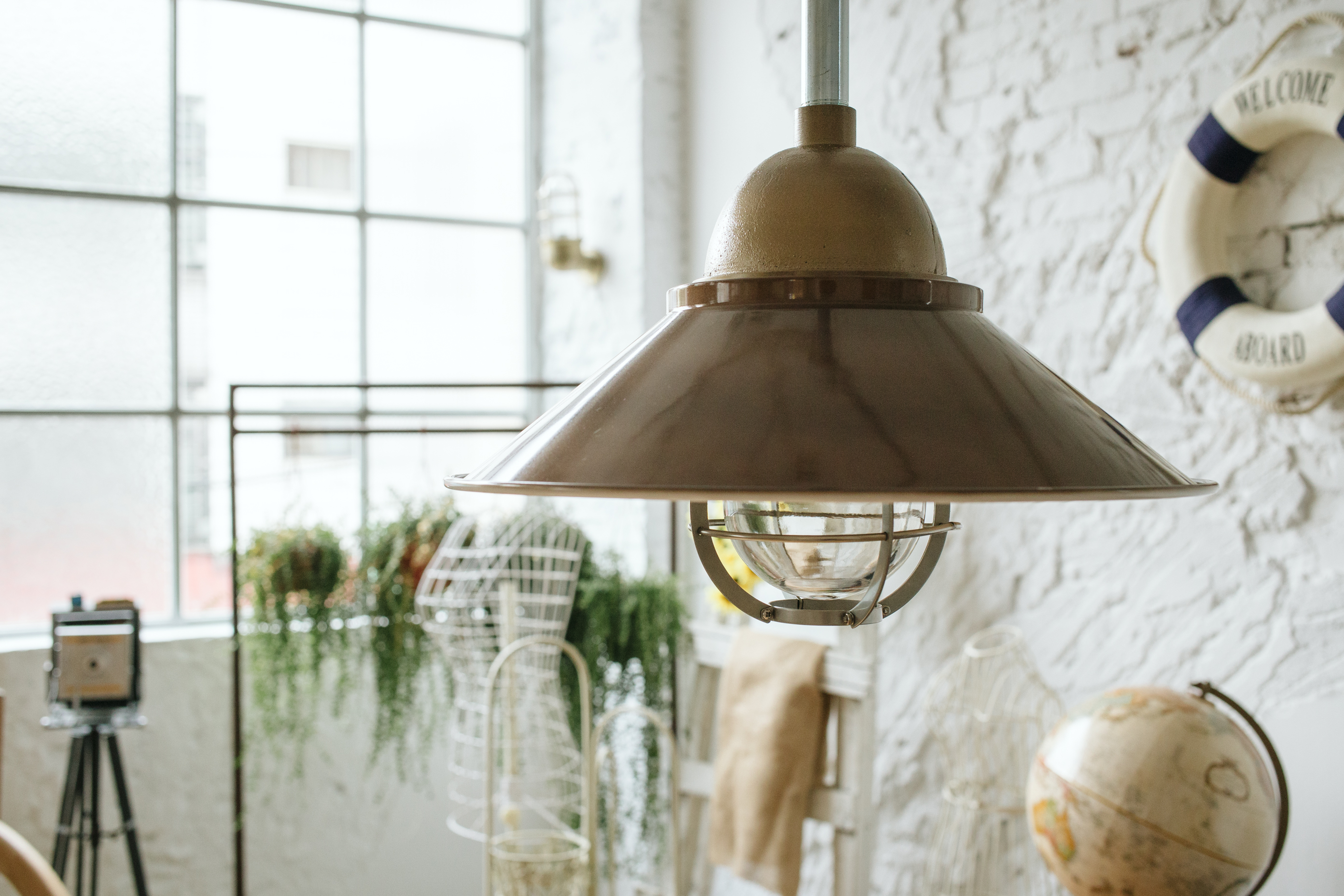 The Latest Interior Lighting Design Trends of 2018 - Cocoweb