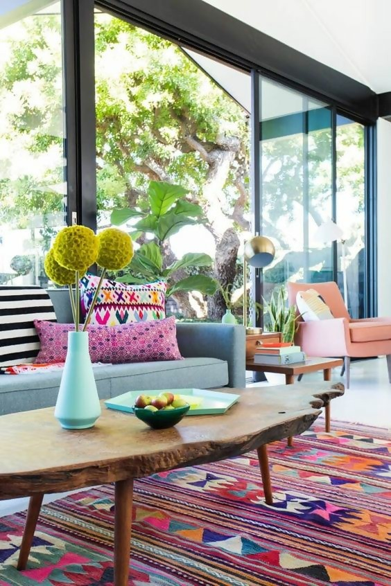 4 Designs That Remind Us Why We Love Color - Cocoweb ...