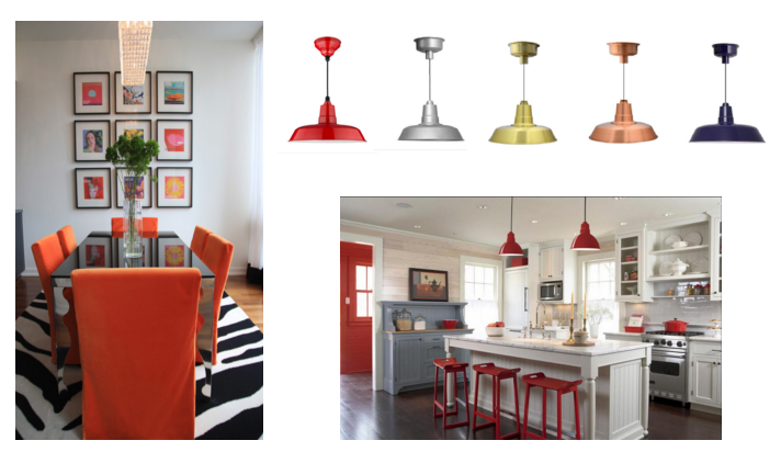 Lights Color Trends