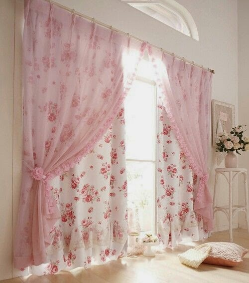 picture curtains