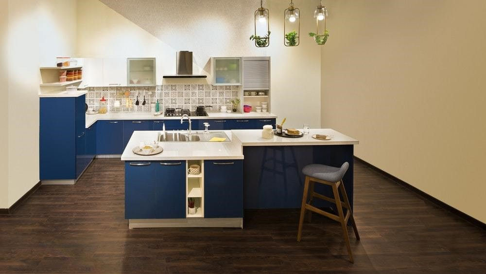 kitchen island multi functional island