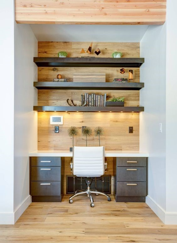 6 Staggering Home Office Designs To Help Boost Your Productivity Cocoweb Quality Led Lighting Specialists
