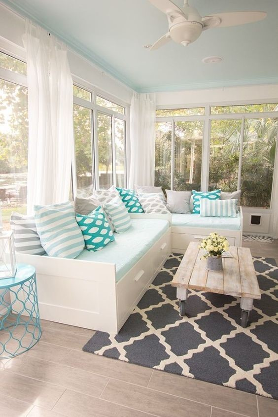 5 Inspiring Sunroom Design Ideas You\'ll Simply Love ...