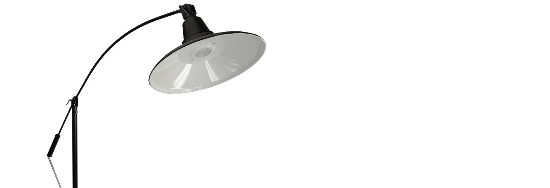 Calla LED Floor Lamp