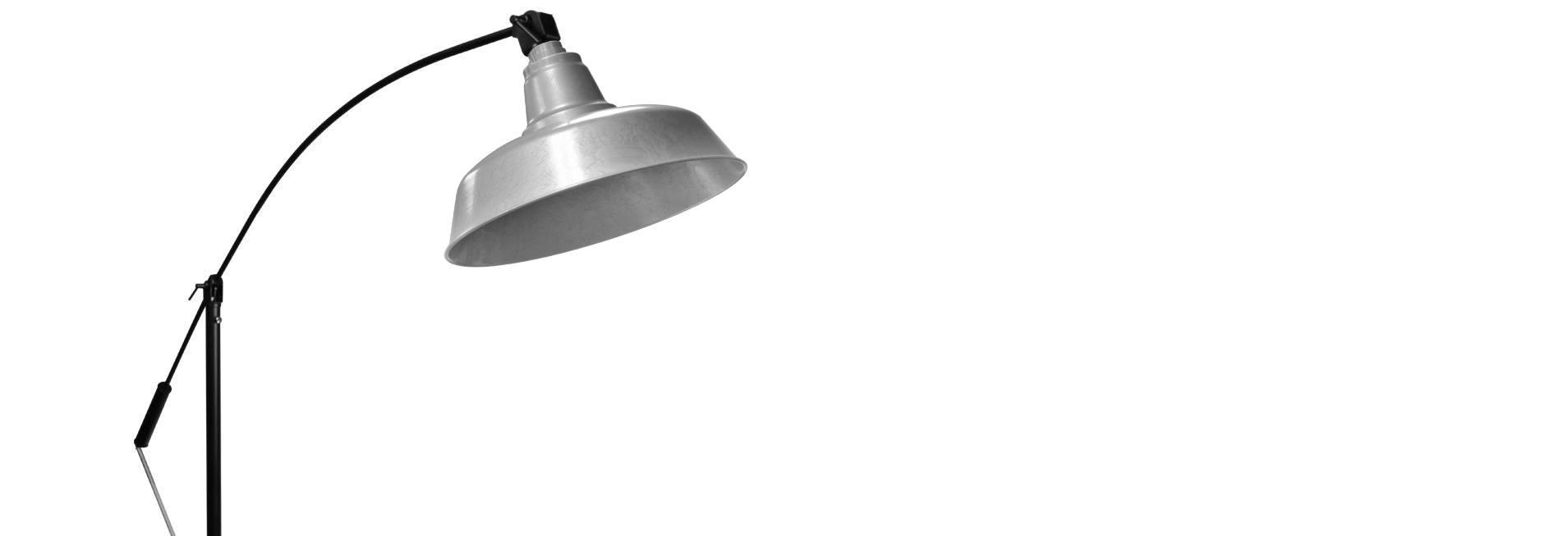 Goodyear LED Floor Lamp
