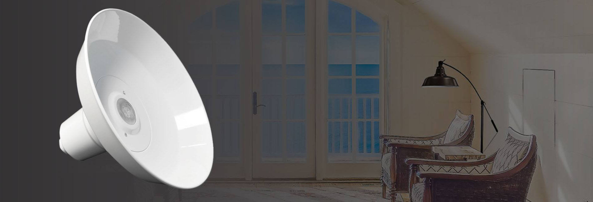 Goodyear LED Floor Lamp adjustable